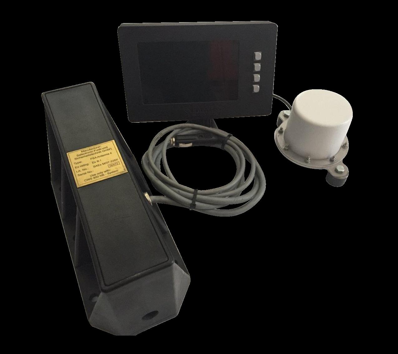 Booyco Electronics - PDS