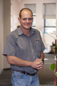 Anton Lourens, CEO of Booyco Electronics, says the company's strong relationships with TMM OEMs have allowed it to make good progress in testing its equipment on their machines in terms of Level 9 standards.